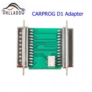 CARPROG D1 대시 보드 어댑터 높은 품질 무료 배송 프로그래밍