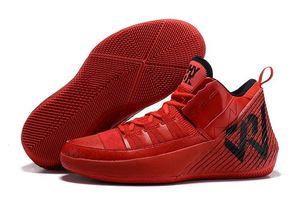 2019 Jumpman Russell Westbrook Why Not Zer0. 1 Chaos Мужская Баскетбольная Обувь Кроссовки Белый Zer Man Тренеры Zapatillas Спортивная Обувь Оптом