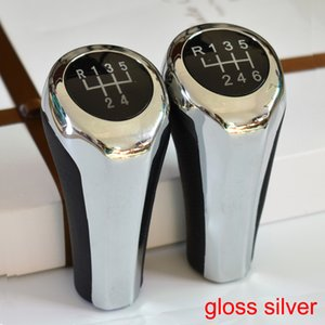 5 6 Speed Gear Stick Shift Lever Knob For 1 3 5 6 7 Series E81 E82 E87 E88 F20 E23 E32 E38 E90 E91 E92 E93 X3 E83 F25 X4 F26