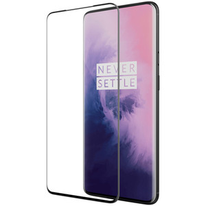 Phone Protectors OnePlus 7 Pro Glass protector DS CP MAX Protective Screen Protector one plus 7 pro Tempered Glass 3D 9H