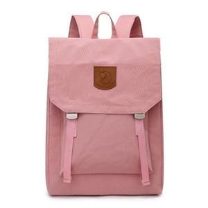 Las mochilas nuevas mujeres Kanken Mini impermeable Hombres Mochila Mochila bolso clásico de las mujeres de la escuela de chicas adolescentes Mochila Mochila