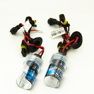 1 pairs free shipping xenon h7 h11 9005 9006 HB3 HB4 880 881 D2S auto hid lamp 6000k 8000k 10000k