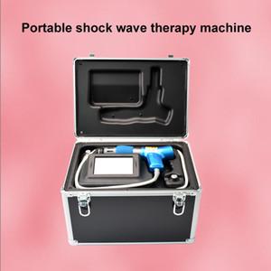 Prix usine Acoustique de choc zimmer shockwave thérapie par ondes de choc thérapie fonction de la machine enlèvement de la douleur pour le traitement de la dysfonction érectile / ED