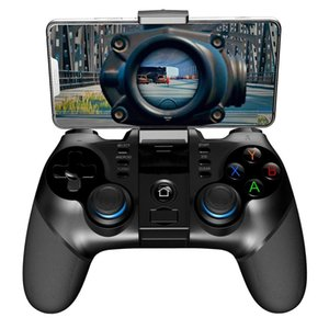 2019 New PG9156 Batman Gaming Bluetooth 2.4G Wireless Controller Gamepad Joystick for PS3 Android Phone Tablet PC Laptop