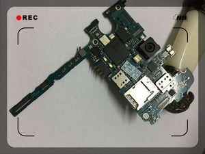 unlocked Original Google PCB Motherboard For Samsung Galaxy NOTE 3 N900 board 32GB Mainboard Free shipping