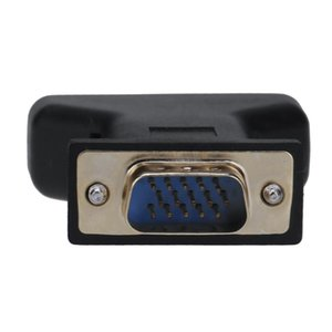 ALLOYSEED мужчина VGA до 3 RCA Женский конвертер адаптер Splitter провода Разъем D-Sub 15-контактный разъем VGA на 3 RCA конвертер адаптер