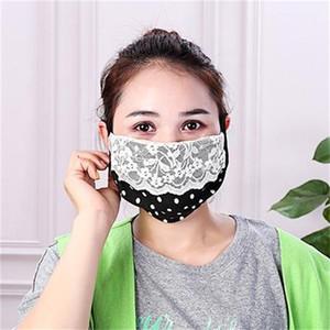 Cara del cordón de la ventilación de la máscara de Mantener caliente Mascherines invierno respiradores Boca Máscara para adultos unisex encantador de la manera vendedora superior 1 8aS H1