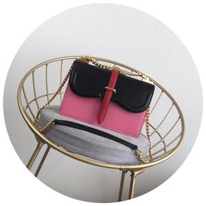 Designer-Fábrica Atacado bolsa das mulheres Original Projetado, bolsa de luxo, carteira feita por bezerro, pele de cordeiro, pele de crocodilo, entrega rápida
