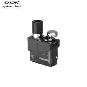 정통 SMOK Trinity Alpha 빈 포드 카트리지 2.8ml Trinity Alpha 키트 용 Nord MTL / Mesh 코일 사용 가능