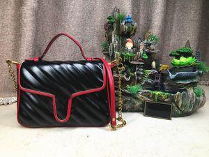 designer luxury handbag purses Marmot women designer bags 2019 new style fashion totes chain shoulder strap crossbody ladies designer bag