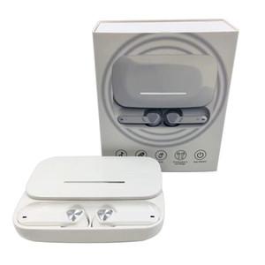 TWS 5,0 Наушники Беспроводные Bluetooth наушники с сенсорным управлением Auto Сопряжение Slide Box Зарядка BE36 наушники для iPhone Xiaomi