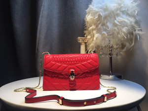В 2020 году самым продаваемым женская кожаная сумка, сумка, сумка, модно и великодушно, свободная модель доставки: 06 Размер: 22-14-5CM