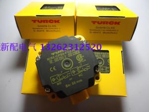 NI50-CP80-FDZ30X2 Turck Yeni Yüksek Kaliteli Yakınlık Anahtarı Sensörü