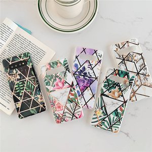 Flower Phone Cases For Samsung Galaxy S20 Ultra Note 10 9 S10 S9 S8 Plus A10 A50 A30 A20 A70 A30S A50S A51 A71 S10E Case Cover