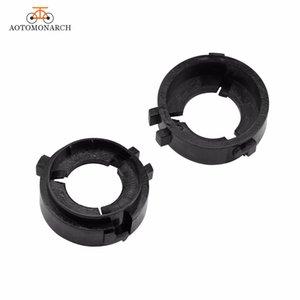 Substituição AOTOMONARCH farol do carro Base de H7 LED soquete grampo de retenção Auto Adapter Lâmpadas Titular 2PCS G