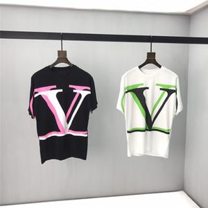 Hommes T-shirts Sports d'été en cours Top T-shirts Vêtements pour hommes à manches courtes Casual O séchage rapide du cou UE Fitness T-shirt unisexe Sportwear Taille