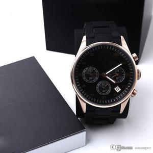 De calidad superior del reloj AR5905 AR5906 AR5919 AR5920 clásico de las mujeres del reloj de los hombres del reloj original de la caja con el certificado