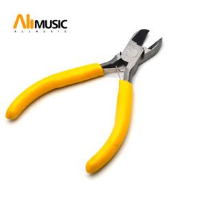Музыкальный инструмент струнный резак гитарная струна резак DIY инструменты для ремонта Струнные инструменты изменения музыкальных аксессуаров