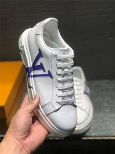 2019 T6 chaussures de mode de luxe de haute qualité pour hommes occasionnels, sports de plein air chaussures de course hommes boîte d'emballage d'origine Zapatos Hombre