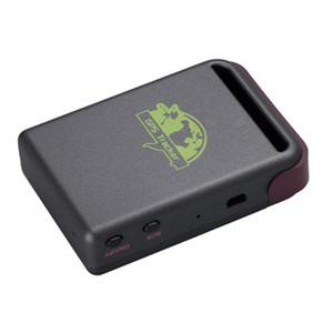 Прибытие Mini Vehicle GSM GPRS GPS трекер TK102B Quan-Band Противоугонная GPS слежения Car Locator Устройство TK102B трейсер цзянь