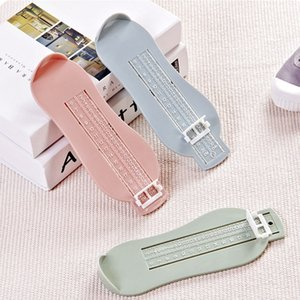 New Infant Toddler Children Newborn Foot Measure Gauge Shoes Size Measuring Ruler Tool Nail Care Baby Accessories Recien Nacido