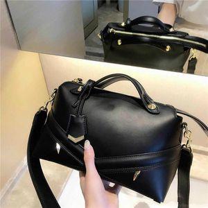 Leather Handbags Bags PITTE New Quality JOUS FF Purses Crossbody Women Shoulder Bag Good TOTE Shopping Fashion Travel Xucft Qxolc