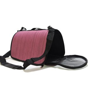 Pet Bag Cat Backpack Teddy out Bag Cat Cage Shoulder Dog Bag Cat Portable Cage Box Supplies