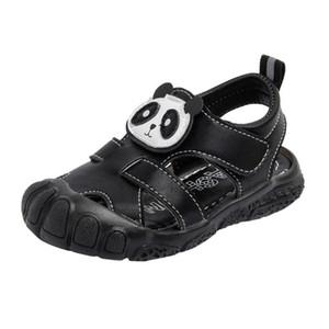 SAGACE Bébés garçons Sandales Chaussures bébé Cute Animal Enfants enfants Sandales pour bébé Tout-petit garçon d'été garçon Chaussures de plage