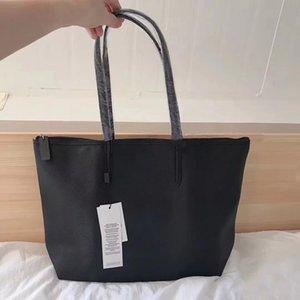 2020 mujeres de la manera bolsos de la señora bolsa de asas de las niñas bolsas de la compra del recorrido del bolso de color completa