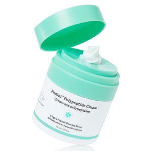 Новый бренд макияж protini полипептид крем areme aux полипептиды DHL корабль