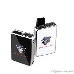 El más reciente emon Killer JBOX Mod Vape Box Mods 420mAh batería gruesa de aceite Cartucho suprimible portátil cigarrillo Mods Fit J vainas