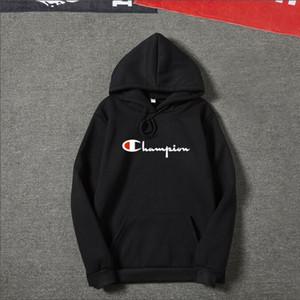 2020 Herbst-Winter-Sweatshirts heißer Verkaufs-Frauen Mens Hoodies Warme Pullover beiläufige Hip Hop Hoody New Manntrainingsnazug 3XL