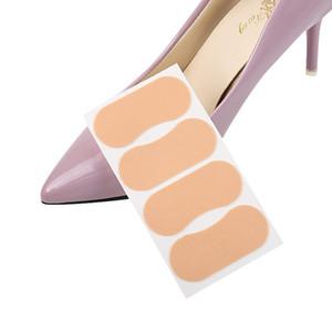 Fußpflege Schuhe Pads PE-Schaum Anti-Rutsch-Einlegesohle Weibliche High Heel-Kissen
