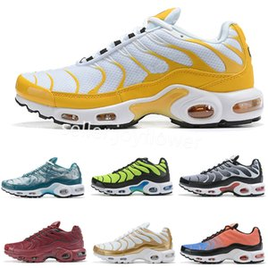 Chaussures tn Ice Blue Drake Homme tn 2019 World Cup tn plus SE QS Running Shoes For Mens Size us 7-12