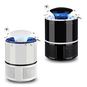 Electric Mosquito Killer Lamp USB Photocatalyst Mosquito Killer Fly Moth Bug Insect Trap lamp powered bug zapper mosqito killer ZZA2420