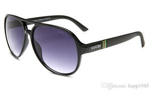 Güneş gözlüğü Erkek Moda Kanıt Güneş Tasarımcı Gözlük Yüksek Kalite UV Koruma Moda Gözlük Moda Kadın Sunglass 3015
