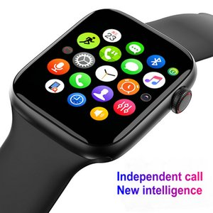 2020 Smart Watch Bluetooth Call Touch Screen Music Fitness Tracker Bracelet Watch Passometer Heart Rate Waterproof