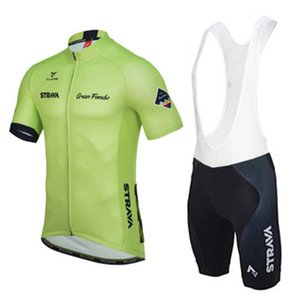 2019 STRAVA cycling jersey Men's style short sleeves cycling clothing sportswear outdoor mtb ropa ciclismo bike