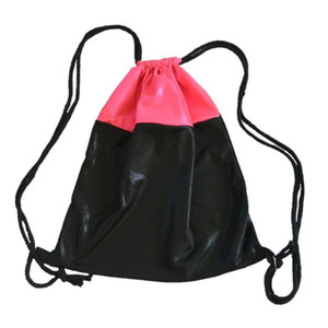 Dance Ballet Gymnastics Bags Dance Costume Accessories Bag Bundle Pocket Girl Drawstring Shoulder Pouch
