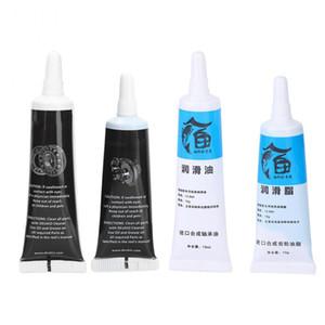 Bon marché Reels Reel lubrifiant spécial huile de pêche Graisse Sprocket métal antifriction Graisse de lubrification Accessoires de pêche