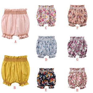 Pudcoco 2019 Brand New Casuale neonato neonate bambini Shorts Bottoms Bloomer Mutandine 0-3T