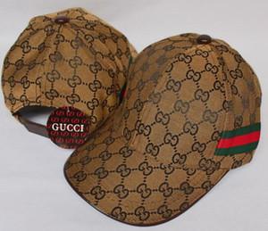 2020 i più nuovi cappelli Fashion Designer classico di lusso a sfera per il movimento delle donne e degli uomini di marca Snapback berretto da baseball Sport football progettista Hat 8GG
