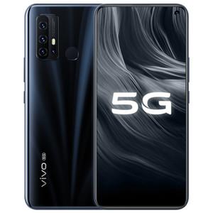 "Original VIVO Z6 5G LTE Mobile Phone 6GB RAM 128GB ROM Snapdragon 765G Octa Núcleo Android 6,57"" Phone 48.0MP 5000mAh face ID Fingerprint celular"