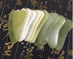 100pcs Health Care Gua Sha Facial Care Treatment Massage Body Face Relaxation Beauty Health Care Tool X126