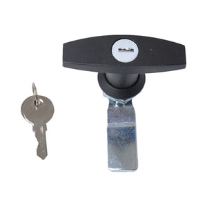 Cam Lock For Security Door, Cabinet, Mailbox, Drawer, Cupboard With 2 Keys, Home Safety Tools, 2 Colors