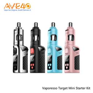 Vaporesso Target Mini Kit De Démarrage 2.0ml Avec Batterie 1400mAh Intégré Au Target Mini 40w