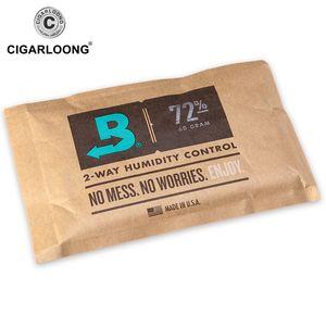 Boveda профессиональный сигары увлажнение мешок сумка влажность влажность пакета увлажнитель для сигар хьюмидор сигару увлажнитель