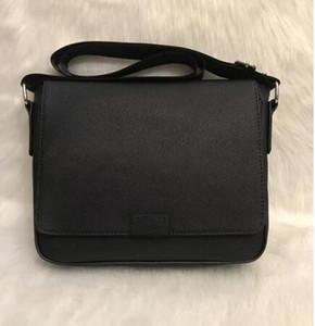 Borse a tracolla stile caldo borsa a tracolla di cuoio degli uomini di marca di modo 3A Nome sacchetto di alta qualità per cadaveri trasversali per gli uomini