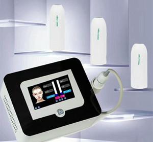 Alta qualidade!!! Bons resultados HIFU Face Lift High Intensity Focused Ultrasound Anti Aging rugas remoção Vmax HIFU Tips Cartucho Máquina