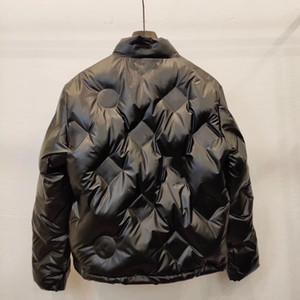 2019 Brand Designer Women Casual Down Jacket Down Coats Womens Outdoor Warm Feather Women Winter Coat outwear Jackets Parka B103273D